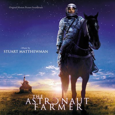 Astronaut Farmer (Original Motion Pictur | Dodax.es