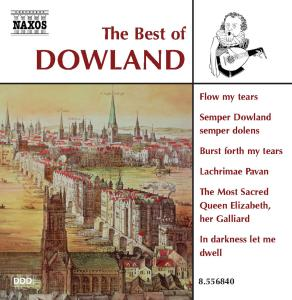 Best of Dowland | Dodax.co.jp