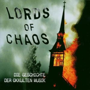 Various - Lords Of The Boards 2001