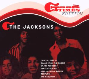 Can You Feel It: The Jacksons Collection | Dodax.es
