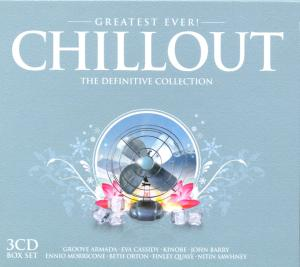 Chillout: Greatest Ever | Dodax.ca
