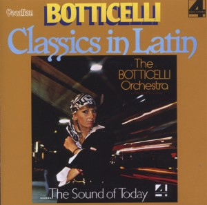 Sound of Today-Classics in Latin
