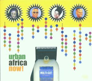 Urban African Now | Dodax.at