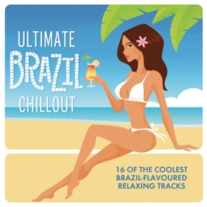 Ultimate Brazil Chillout | Dodax.pl