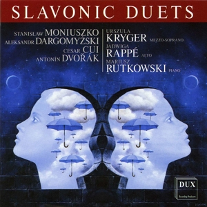 Slavonic Duets | Dodax.at