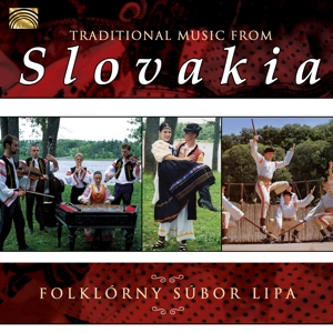 Traditional Music from Slovakia | Dodax.ch