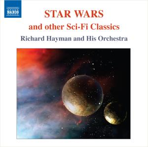 Star Wars and Other Sci-Fi Classics | Dodax.at