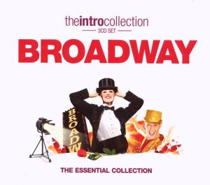 Intro Collection: Broadway | Dodax.fr