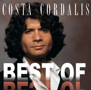 Best Of Costa Cordalis | Dodax.fr