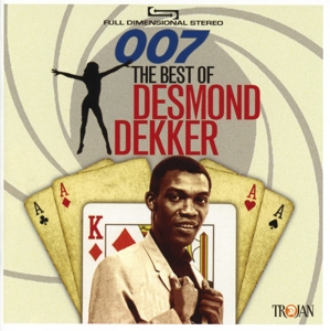 007: THE BEST OF DESMOND DEKKE | Dodax.co.uk