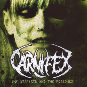 Diseased and the Poisoned | Dodax.nl