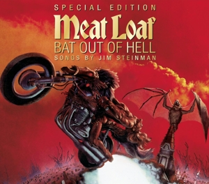 Bat Out Of Hell - Special Edition | Dodax.co.uk