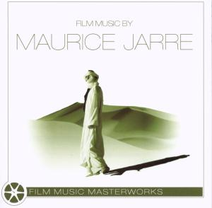 Film Music by Maurice Jarre | Dodax.co.uk