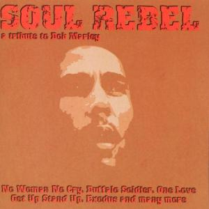 Soul Rebel: Marley Tribute | Dodax.it