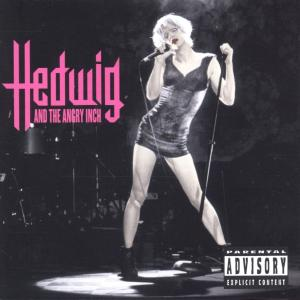 Hedwig & The Angry Inch [1999]   Dodax.es