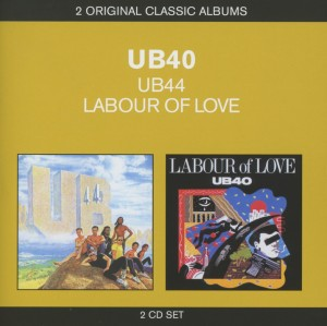 Classic Albums: UB44/Labour of Love | Dodax.de