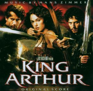 King Arthur, 1 Audio-CD | Dodax.ch