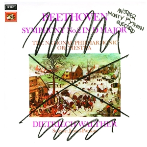 Another Monty Python Record | Dodax.es