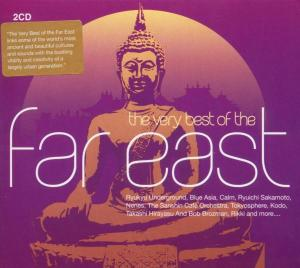 Very Best of the Far East | Dodax.co.uk