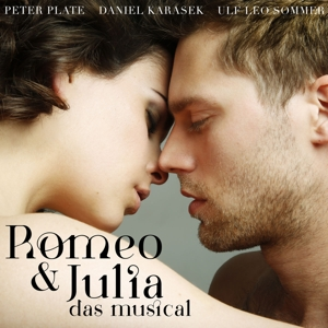 ROMEO UND JULIA DAS MUSICAL | Dodax.co.uk