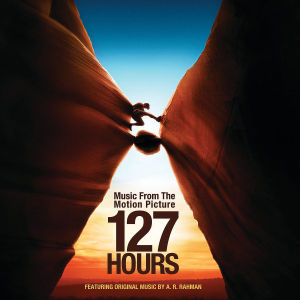127 Hours, Music From The Motion Picture, 1 Audio-CD | Dodax.at