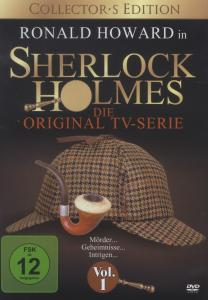 Sherlock Holmes Collector's Vol.1 | Dodax.at