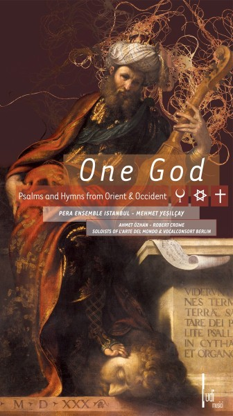 One God: Psalms and Hymns from Orient and Occident | Dodax.it