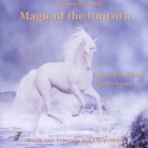 Magic of the Unicorn, 1 Audio-CD | Dodax.at