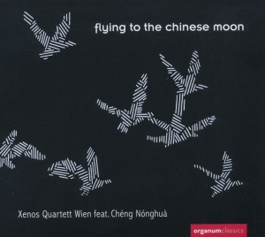 Flying To The Chinese Moon | Dodax.at