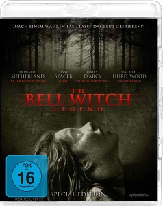 The Bell Witch Legend, 1 Blu-ray (Special Edition) | Dodax.at