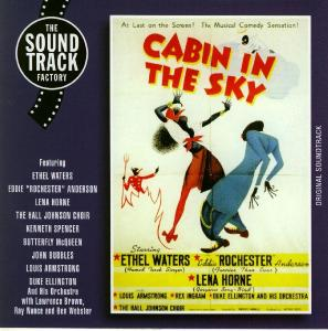 Cabin in the Sky [Soundtrack Factory] | Dodax.ch