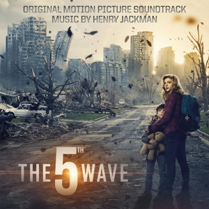 Fifth Wave (Henry Jackman) | Dodax.ch