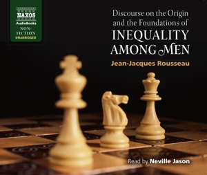 Jean-Jacques Rousseau: Discourse on the Origin and the Foundations of Inequality Among Men | Dodax.de