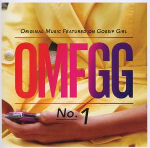OMFGG: Original Music Featured on Gossip Girl | Dodax.ca