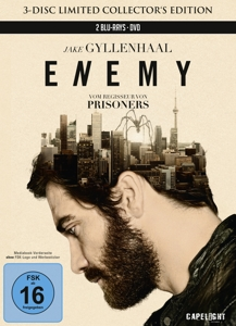 Enemy, 1 Blu-ray (Limited Collector's Edition) | Dodax.de
