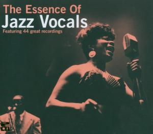 Essence of Jazz Vocals | Dodax.at