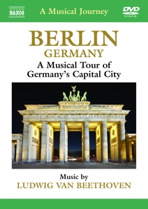 Musical Tour: Berlin, Germany  | Dodax.es