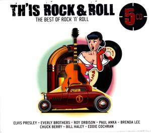 Th'is Rock & Roll-The Best of Rock'n'Roll | Dodax.at