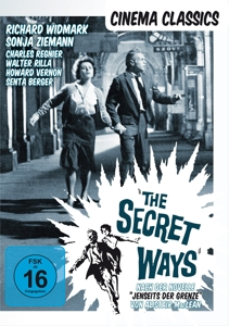 The Secrect Ways | Dodax.ch