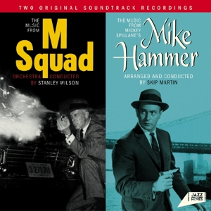 M Squad/Mike Hammer | Dodax.ch