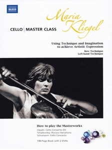 Cello Masterclass | Dodax.at