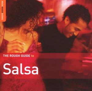 The Rough Guide to Salsa, 1 Audio-CD | Dodax.co.uk