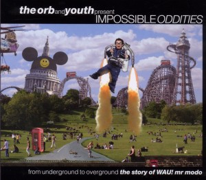 Impossible Oddities From Underground to Overground: The Story of Wau! Mr. Modo | Dodax.co.uk