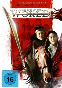 The End of the World, 1 DVD | Dodax.at