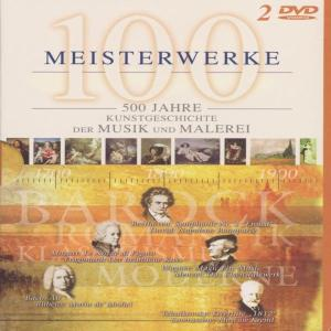100 Meisterwerke (D Cover/Pal) | Dodax.at