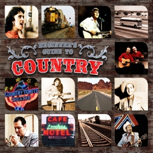 Beginner's Guide to Country | Dodax.co.uk