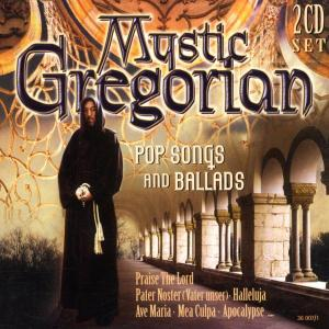 Mystic Gregorian Pop Songs & Ballads, Vol. 2 | Dodax.es