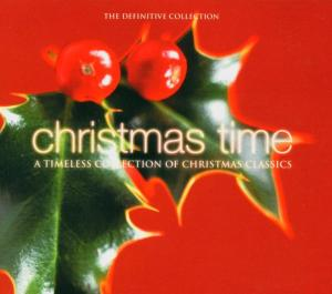 Christmas time-a timeless co   Dodax.at