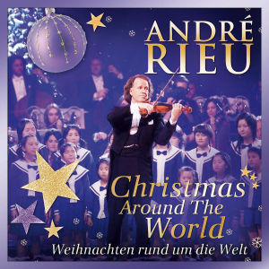 Weihnachten rund um die Welt. Christmas Around The World, 1 Audio-CD | Dodax.at