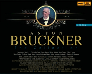 The Collection, 20 Audio-CDs | Dodax.ch